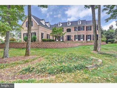 107 Stone Cliff Road, Princeton, NJ 08540 - MLS#: 1001763983