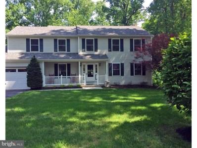 403 Woodland Drive, Downingtown, PA 19335 - MLS#: 1001764008