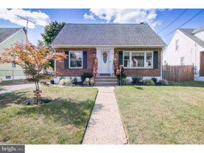 109 Hillwood Avenue, Hamilton, NJ 08620 - MLS#: 1001764055