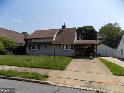 9247 Treaty Road, Philadelphia, PA 19114 - MLS#: 1001764078