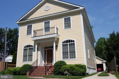 319 Pennsylvania Avenue, Falls Church, VA 22046 - MLS#: 1001764090