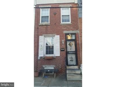2142 E Albert Street, Philadelphia, PA 19125 - MLS#: 1001764126
