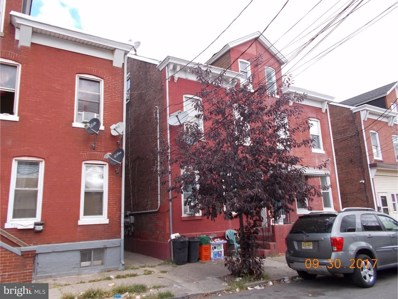 146 Kent Street, Trenton, NJ 08611 - MLS#: 1001764233