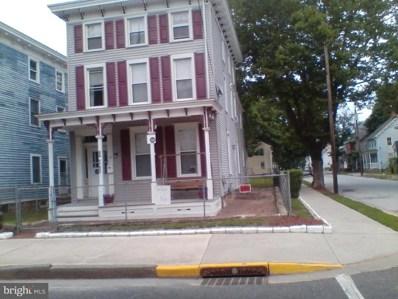 46 Walnut Street, Salem, NJ 08079 - #: 1001764365