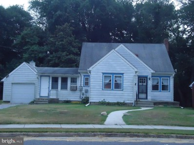 162 N Union Street, Salem, NJ 08079 - MLS#: 1001764369