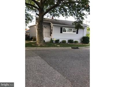 331 Coolidge Avenue, Penns Grove, NJ 08069 - MLS#: 1001764661