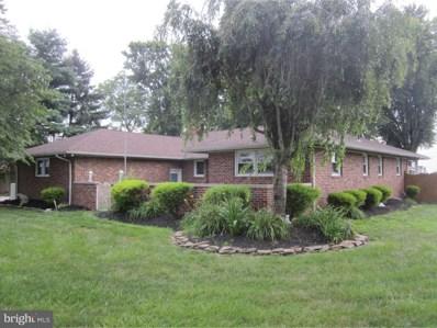 41 Chestnut Lane, Pennsville, NJ 08070 - MLS#: 1001764781