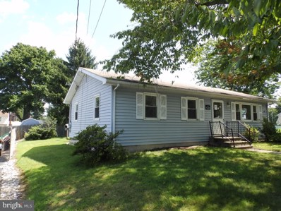 24 Georgia Road, Pennsville, NJ 08070 - MLS#: 1001764783
