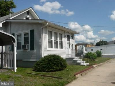 19 Railroad Avenue, Penns Grove, NJ 08069 - MLS#: 1001764843