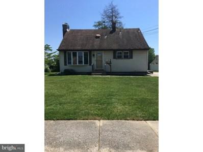 9 Charles Place, Pennsville, NJ 08070 - MLS#: 1001764915