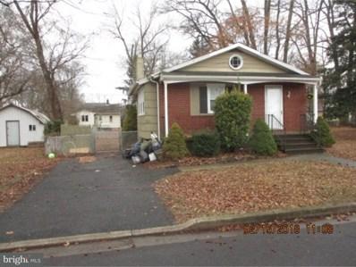 105 Castle Heights Avenue, Pennsville, NJ 08070 - MLS#: 1001764921