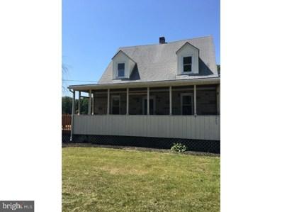 260 S Golfwood Avenue, Penns Grove, NJ 08069 - MLS#: 1001764927