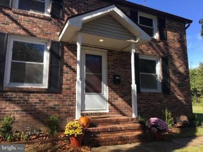 286 Garfield Street, Carneys Point, NJ 08069 - MLS#: 1001764943