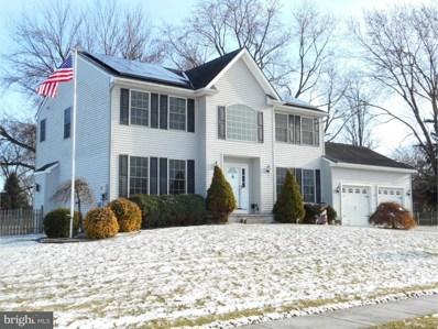 3 Lamplighter Drive, Woodstown, NJ 08098 - MLS#: 1001764973