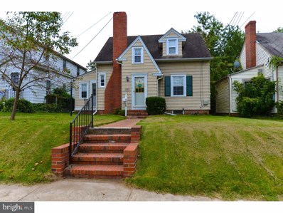 283 Fenwick Avenue, Salem, NJ 08079 - MLS#: 1001764985