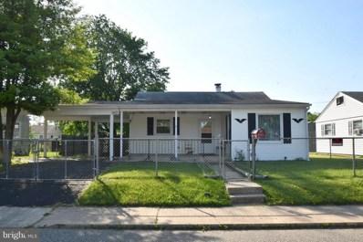 109 Friendship Road, Elkton, MD 21921 - MLS#: 1001765010