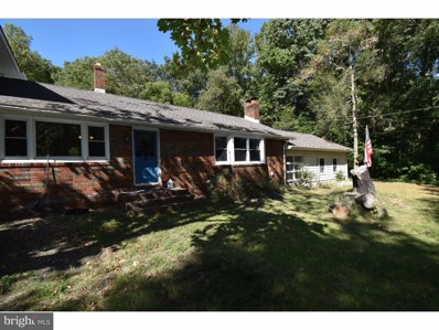 145 Avis Mill Road, Pilesgrove, NJ 08098 - MLS#: 1001765027