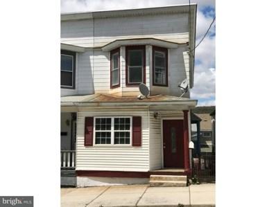 511 E Bertsch Street, Lansford, PA 18232 - MLS#: 1001765070