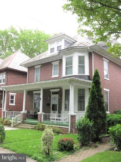 2603 Market Street, Camp Hill, PA 17011 - MLS#: 1001765130
