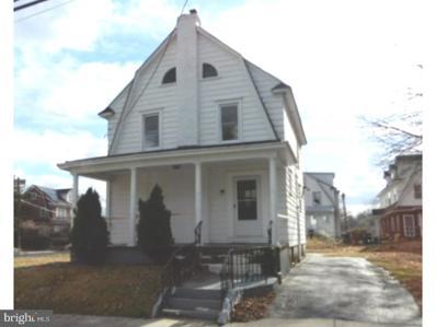 303 Columbia Avenue, Trenton, NJ 08618 - MLS#: 1001765363
