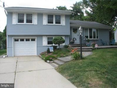8 Dailey Drive, Hamilton Township, NJ 08620 - MLS#: 1001765655