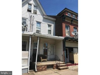 10 Rusling Street, Trenton, NJ 08611 - MLS#: 1001765813
