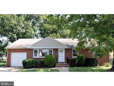 12 Coral Drive, Hamilton Township, NJ 08619 - MLS#: 1001765939