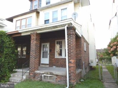 246 Woodlawn Avenue, Hamilton, NJ 08609 - MLS#: 1001765983