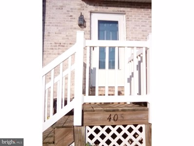405 Champs Lane, Middletown, DE 19709 - MLS#: 1001766106