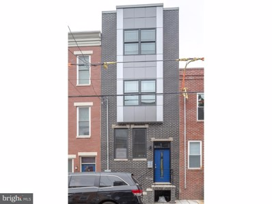 2016 Dickinson Street, Philadelphia, PA 19146 - MLS#: 1001766150