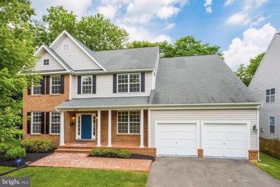 10807 Torrance Drive, Kensington, MD 20895 - MLS#: 1001766552