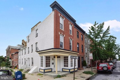 1470 William Street, Baltimore, MD 21230 - #: 1001766568