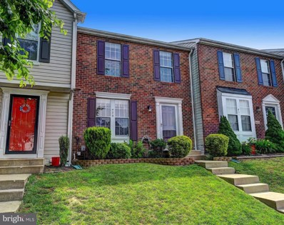 429 Ashton Lane, Abingdon, MD 21009 - MLS#: 1001766586