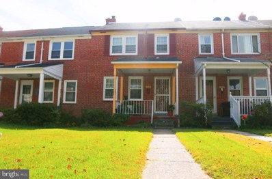 1237 Meridene Drive, Baltimore, MD 21239 - MLS#: 1001767261