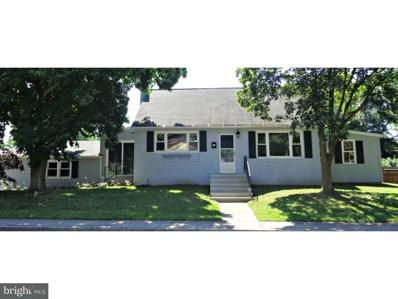 67 5TH Street, Pennsville, NJ 08070 - MLS#: 1001767323