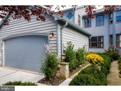 4 Hillside Court, Lambertville, NJ 08530 - MLS#: 1001767439