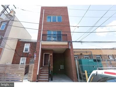 620 E Flora Street, Philadelphia, PA 19125 - MLS#: 1001767468