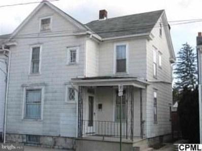 106 Burd Street E, Shippensburg, PA 17257 - #: 1001767482
