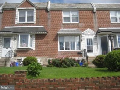 7222 Gillespie Street, Philadelphia, PA 19135 - MLS#: 1001767550