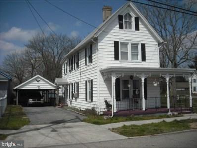 110 Church Street, Felton, DE 19943 - MLS#: 1001767556