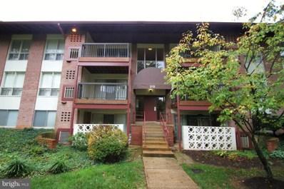 212 Park Terrace Court SE UNIT 76, Vienna, VA 22180 - MLS#: 1001767600