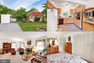 1316 Paddock Lane, Bowie, MD 20716 - MLS#: 1001767676