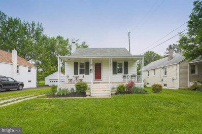 111 Chatsworth Avenue, Reisterstown, MD 21136 - MLS#: 1001767778