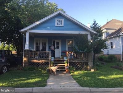 1313 Hudson Street, Arlington, VA 22201 - MLS#: 1001767860