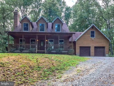 3525 Pine Tree Road, Port Republic, MD 20676 - MLS#: 1001767909