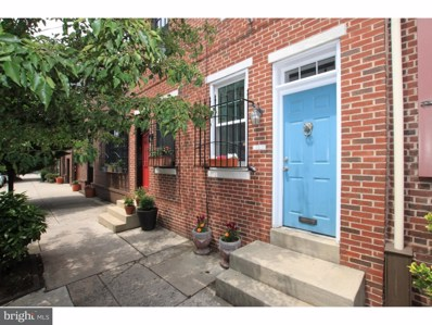 327 Fitzwater Street, Philadelphia, PA 19147 - MLS#: 1001767982