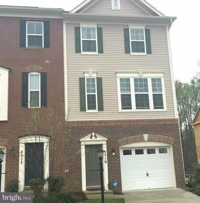 4519 Potomac Highlands Circle, Triangle, VA 22172 - #: 1001768074