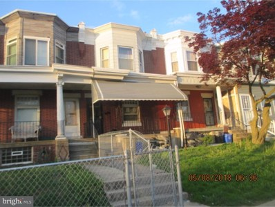2104 W 65TH Avenue, Philadelphia, PA 19138 - MLS#: 1001768080