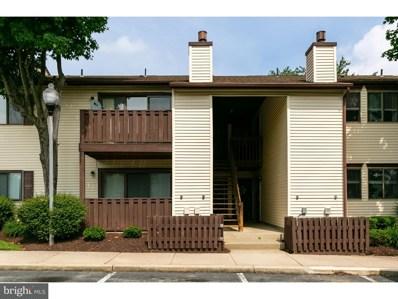 707 Lindsey Court, Marlton, NJ 08053 - MLS#: 1001768096