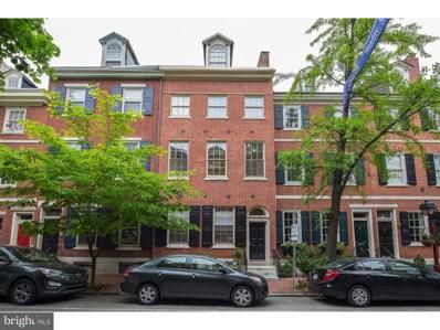 521 Pine Street UNIT 2, Philadelphia, PA 19106 - MLS#: 1001768122